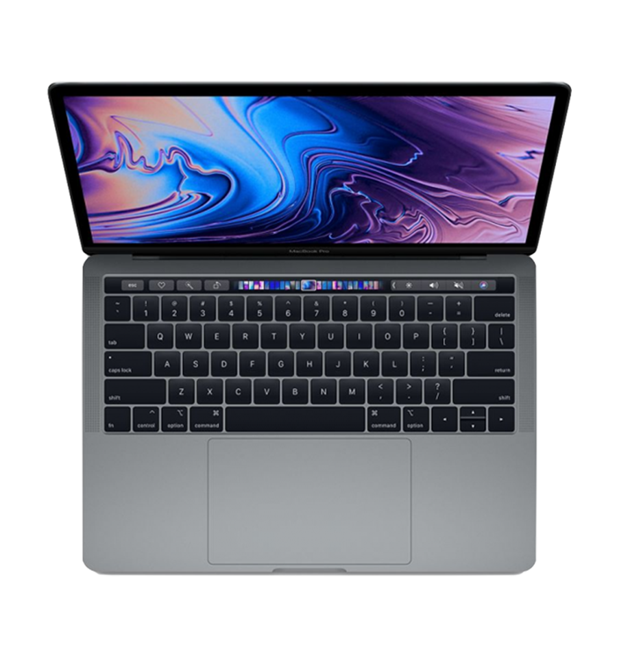 koble projektoren til MacBook Pro