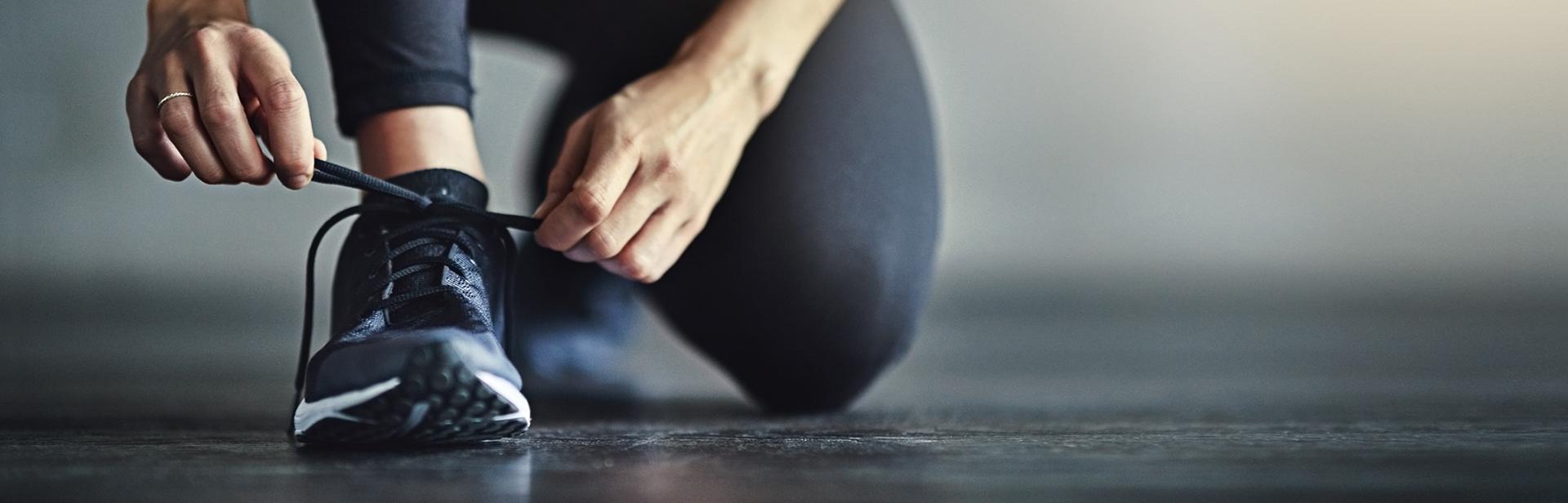 trening puls slikke mus