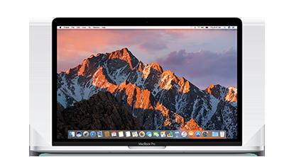13-tommers MacBookPro