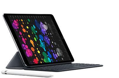 iPad Pro (10,5 tommer)