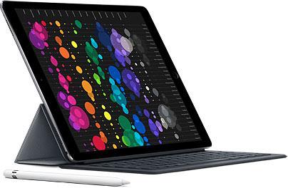 iPad Pro (12,9 tommer)